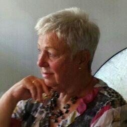 Marja Kenter