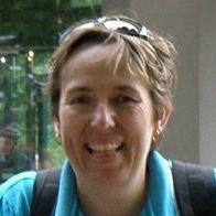 Joan Retief