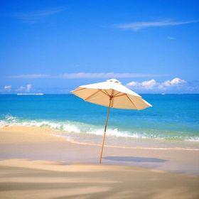 Beach Bound Babe