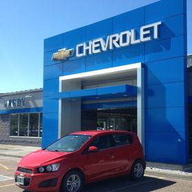 Handy Chevrolet (handychevrolet) on Pinterest