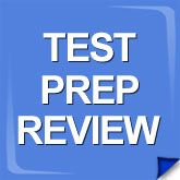 Test Prep Review