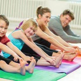 yoga mats store
