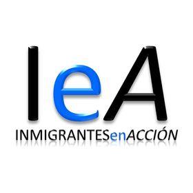 Inmigrantes En Acción