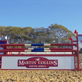 Martin Collins South Africa