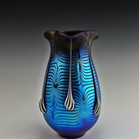 Attractive Art Glass
