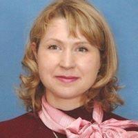 Светлана Соломеина