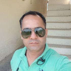Rakesh Rathi
