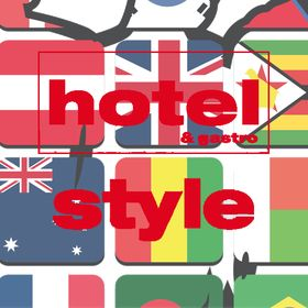 hotel & gastro style Medien GmbH