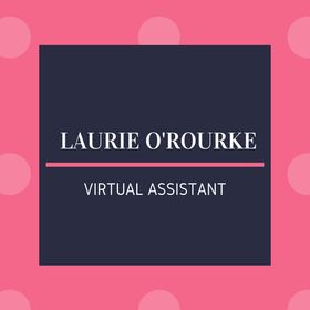Laurie O'Rourke - Virtual Assistant