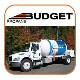 Budget Propane Ontario
