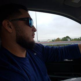 Ricky Martinez