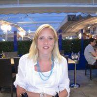 Tina Westlund
