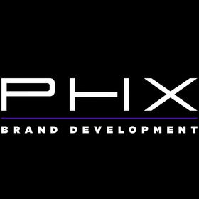 PHIX Brand Development Over 400 Brands Built to Date.