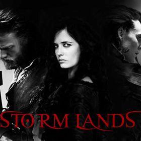 Storm Lands