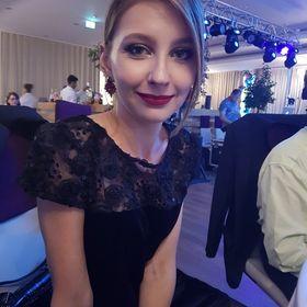 Ioana Scaunasu