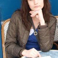 Nastya Soloveva