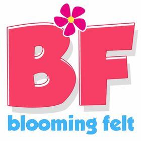 Blooming Felt