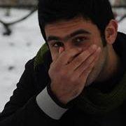 Mojtaba Ghafori Manesh