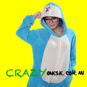 Crazy Onesie