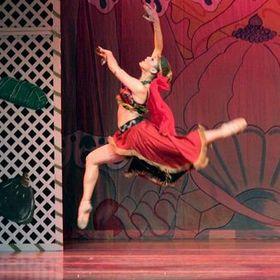 Integral Ballet