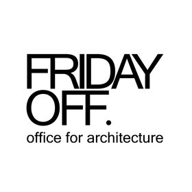 FRIDAY OFFICE FOR ARCHITECTURE