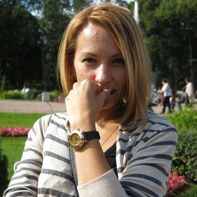 Elena Zubareva