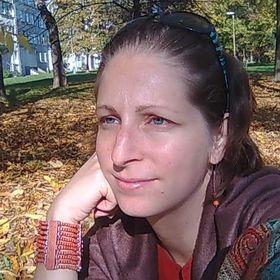 Eva Sokirkova