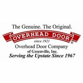 Overhead Door Company of Greenville