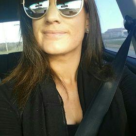 Kirstie Odendaal