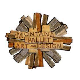 Montana Pallet Art And Design