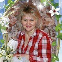 Valentina Krasilnikova