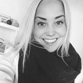 Kristina Skree Birkeland