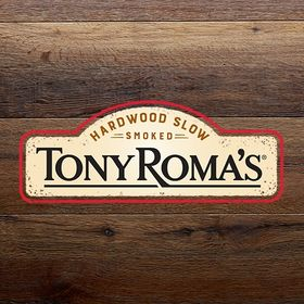 Tony Roma's Ribs