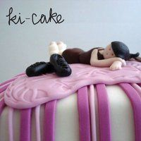 Ki Cake