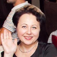 Светлана Пархоменко