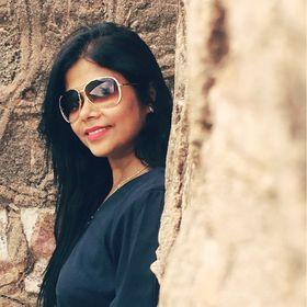 Pratishtha Jain