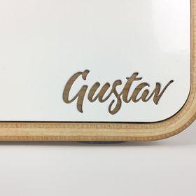 Gustav Concept - Desk Organiser