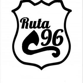 Ruta 96