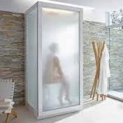 STEAM SHOWERS UK