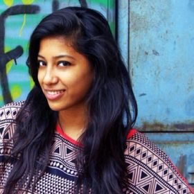 Anusha Tomar