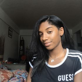 Norah ❤ Poirier ✨