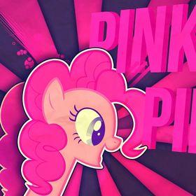 Pinkie Vloffy MG