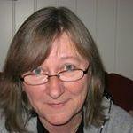Inger-Mari Vestlund
