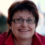 Anne Rita Lillebø
