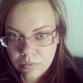 Jenna Aronen