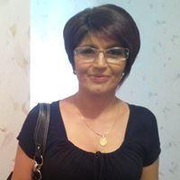 Maria Dorina Danila