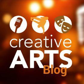 The Creative Arts Blog