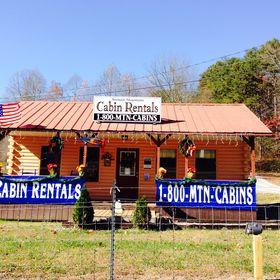 Avenair Mountain Cabins