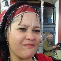 Mariam Agherdien