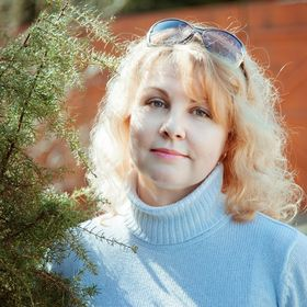 Elena Borodynkina